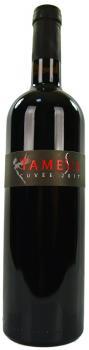 2017 -TAMESIS- Cuvée rot -trocken-   0,75 L. BX